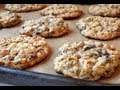 Easiest Cookie in the World! | FOOD BItes