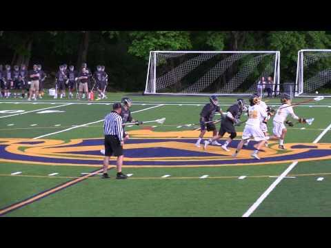 Kent Varsity Lacrosse vs Trinity Pawling School 051714 2