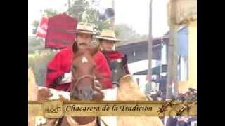 Chacarera de la Tradición en Campo Quijano
