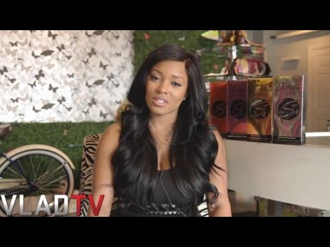 Sheneka Adams Explains Why She Exposed Young Thug on IG