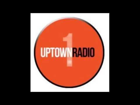 Uptown Radio Broadcast 161213