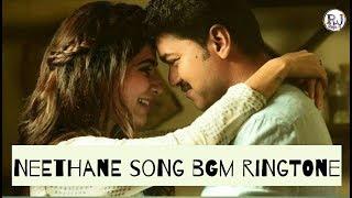 Neethane tamil song bgm ringtone(download link in description)