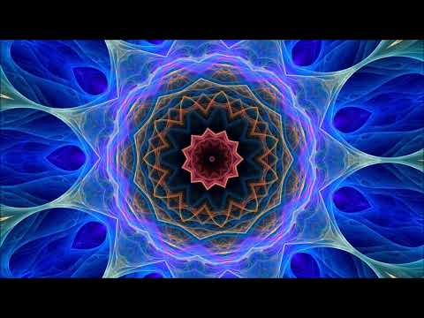 """""""Cosmic Circles"""" by Marco Iannello (Original beautiful uplifting electronic space music)"""