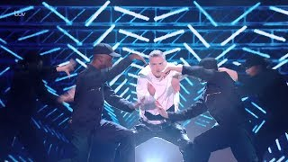 Britain's Got Talent The Champions George Sampson 4th Round Audition