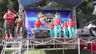 REMIK JARAN GOYANG AEROBIC YOLANDA KARANGPAKIS PURWOASRI