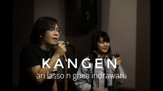 Download lagu Ari Lasso duet with Ghea Indrawari MP3