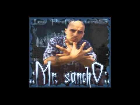 Mr.sancho i reminisce