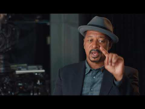 ICONTALKS® Presents: Robert Townsend | 2018 Black Male ...