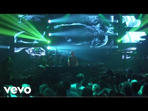 Felix Jaehn - Book of Love (Live @ Volkswagen Garage Sound) ft. Jasmine Thompson