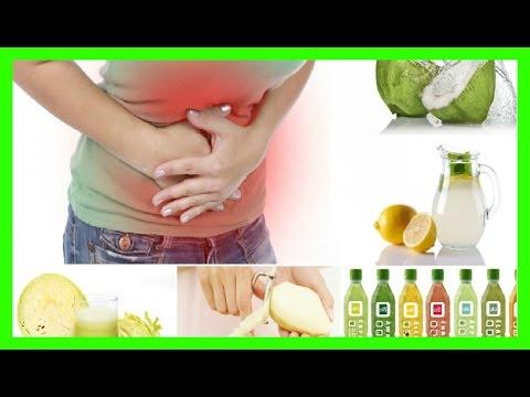 Como Curar la Gastroenteritis Con Remedios Caseros, Tratamiento Con Flores de Chumbera