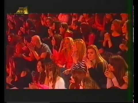 Fame Story 2 (Star Academy Greece) 3rd Live part 1