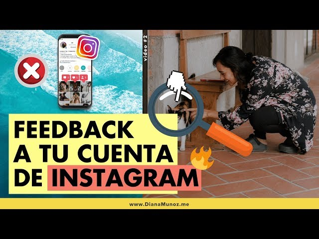 🚫 No pongas estos hashtags en tu Bio! (No cometas sus mismos errores) | Diana Muñoz