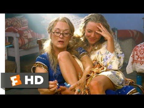 Mamma Mia! (2008) - Slipping Through My Fingers Scene (8/10)   Movieclips