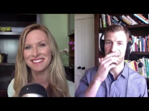 How to Heal Your Gut with Dr Josh Axe