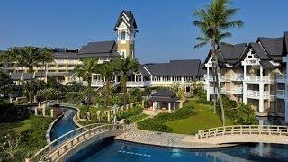 Angsana Laguna Phuket Resort - Hotel Video Guide
