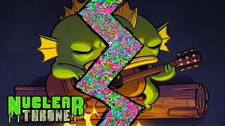 Nuclear Throne got Broken