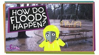 Why Do Floods Happen?