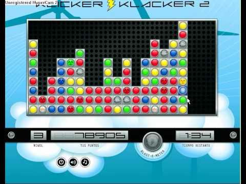 klicker klacker 2