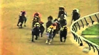 1995 thru 2000 Kentucky Derby Races