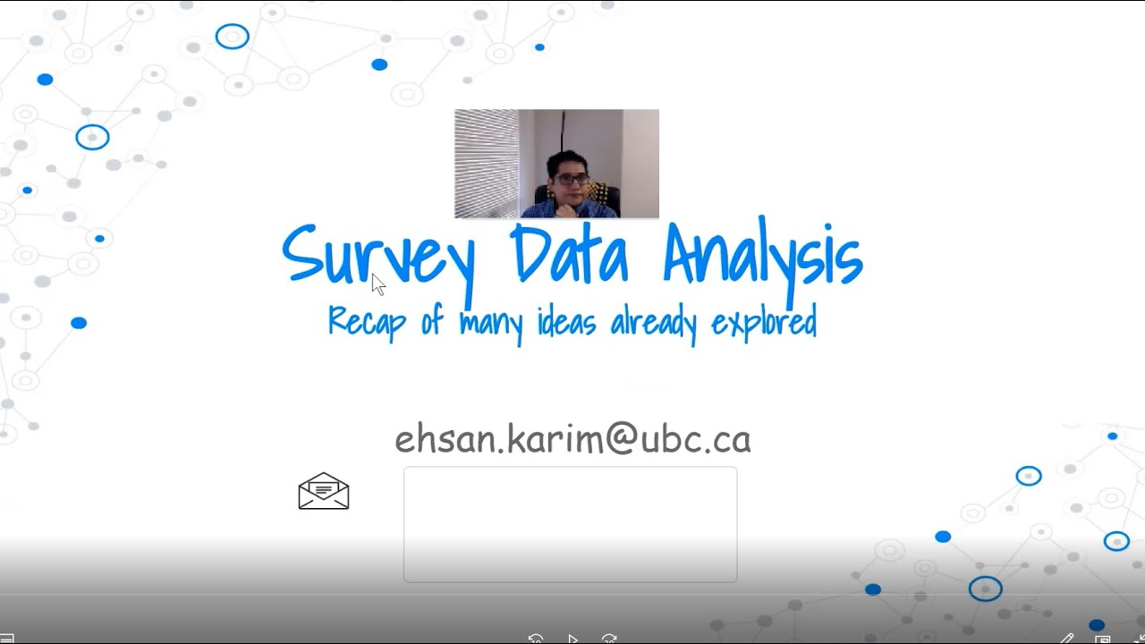 Survey Data Analysis: NHANES sampling, survey features, weights, inference, variance, subpopulation