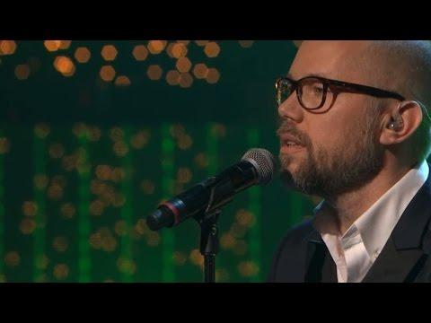 Tomas Andersson Wij - Du är aldrig ensam - Svenska hjältar 2014