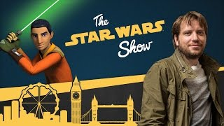 Star Wars Rebels Season 3 Clip, Gareth Edwards Interview, and More! | The Star Wars Show
