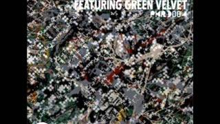 Phil Kieran & Green Velvet - Free Yourself (Original Mix)