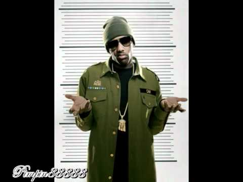 Fabolous - Young, Gifted, With Crack