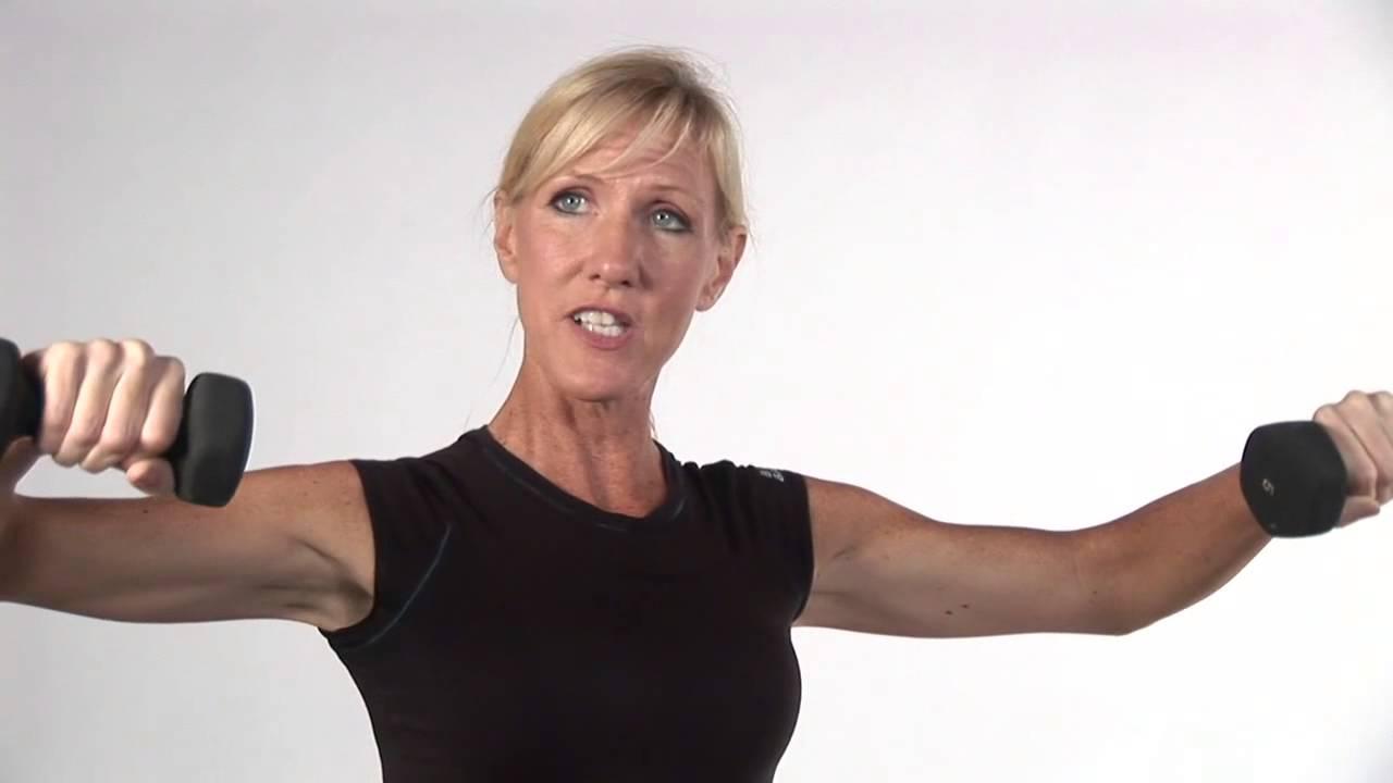 How To Strengthen Shoulder Tendons Youtube