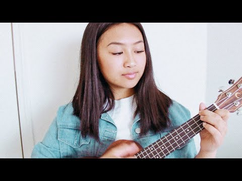 paper hearts - tori kelly / EASY UKULELE TUTORIAL