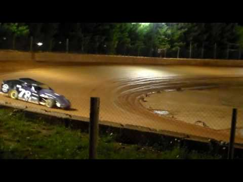 Rolling Thunder Raceway(CRATES MODIFIED) 7-22-16