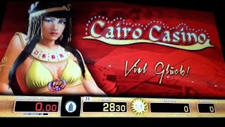 🌞Cairo Casino -Rail Road 🌞Spille automar, Moneymaker84, Merkur Magie, Merkur, Novoline, Gambling