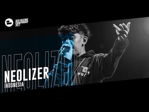 Neolizer(ID) Asia Beatbox Championship 2017 Solo Elimination