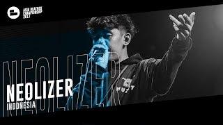 Neolizer(ID)|Asia Beatbox Championship 2017 Solo Elimination MP3