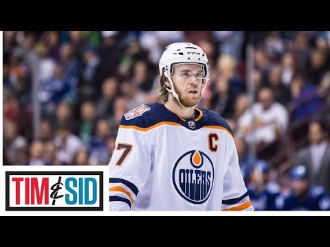 Oilers vs. Senators: Which Team Is Having A More Disappointing Season?   Tim and Sid