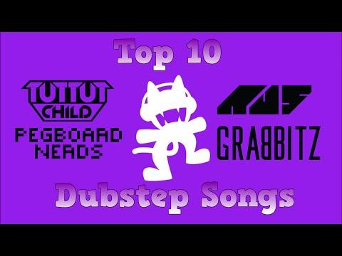 Top 10 Dubstep Songs on Monstercat!