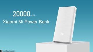 Unboxing Mi Bank