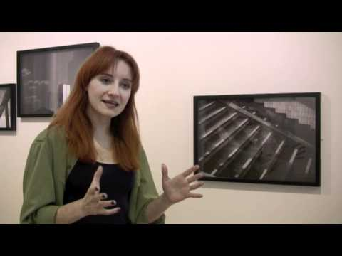 Alina Kisina Interview Part 1