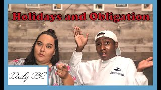 Holidays and Obligation | Sunday Talk | Daily BS