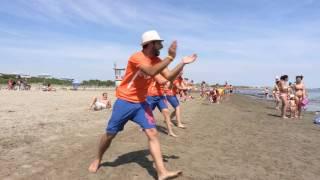 Oasi Camping - Video Drone Spiaggia Chioggia