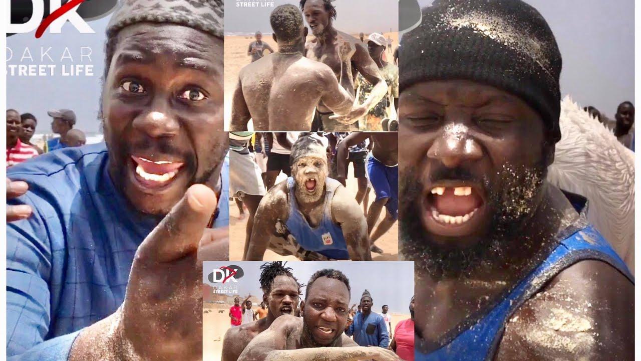 Sau Cana et Batika : Sur l'intégralité du COMBAT sans merci qui Oppose Abdou Ndiol à Ame