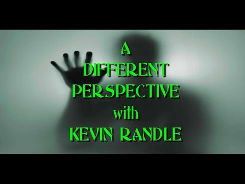 A Different Perspective with Kevin Randle: Guest - Curt Collins