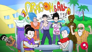 DRAGON BALL IPER ULTRA