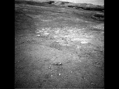 Trains, Planes And Automobiles On Mars!? ~ 6/2/2018