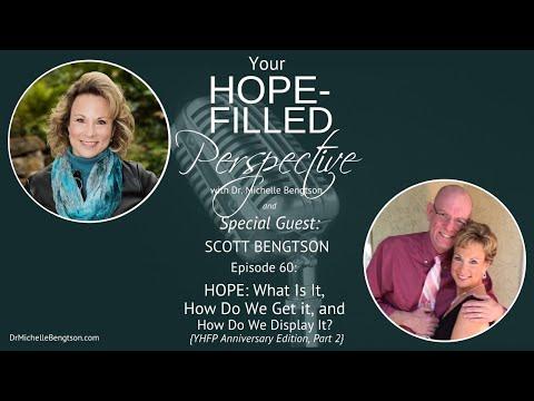 HOPE: What Is It? How Do We Get it? and How Do We Display it? (YHFP Anniv. Edition 2) – Episode 60