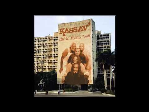 Kassav - Vini Mwen Di'w
