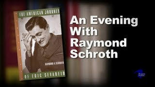 Read North Dakota Presents; An Evening With Raymond Schroth (2009)