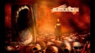 POSTAL - Movie - Full Game / HD