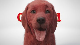 Clifford The Big Ręd Dog - First Look - Paramount Pictures