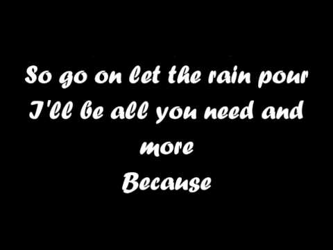 Train - Umbrella Lyrics
